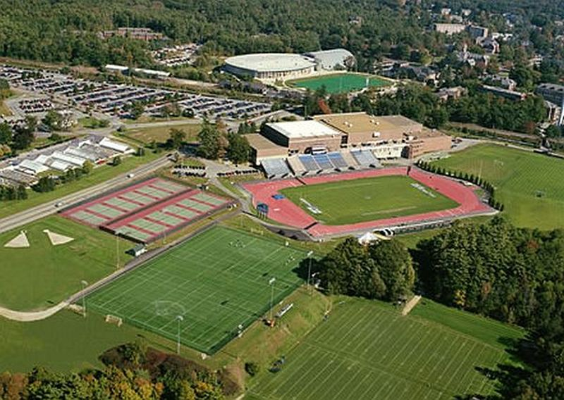 University of New Hampshire,