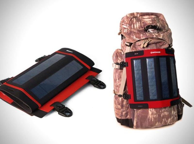 Wenger-Solar-Charger