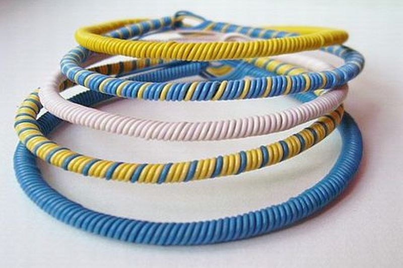 Eco Bracelets