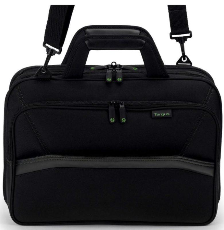 Eco Targus laptop case