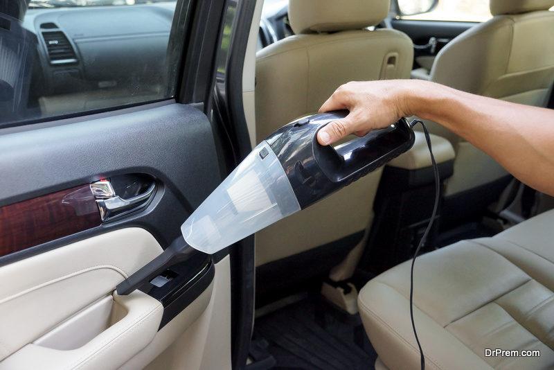 Vacuum-A-Car