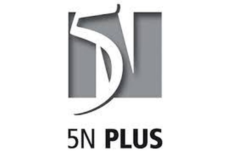 5N Plus Inc
