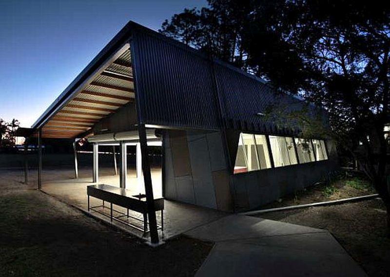 Arkhefield's Creative Pavilion