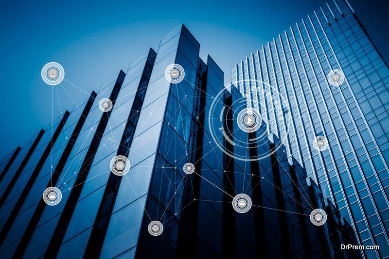 Autonomous-Buildings