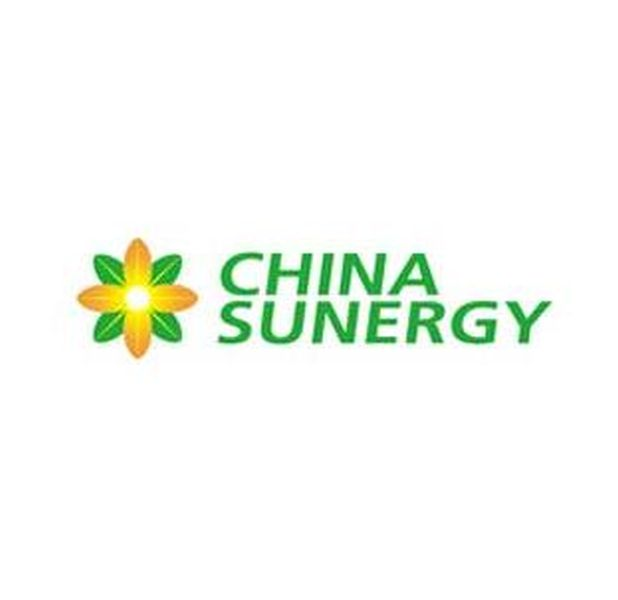 China Sunenergy Corp.