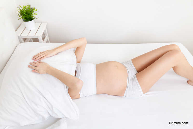 Effects of Sleep Deprivation on Pregnancy