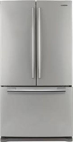 RF266ABPN Refrigerator from Samsung