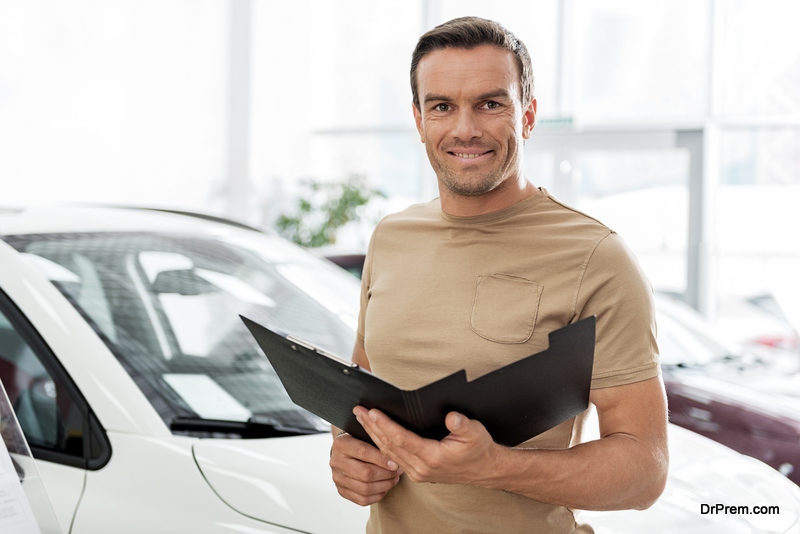 extended warranty for your car