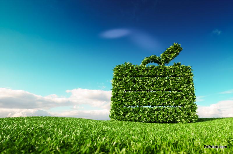 Green-Travel