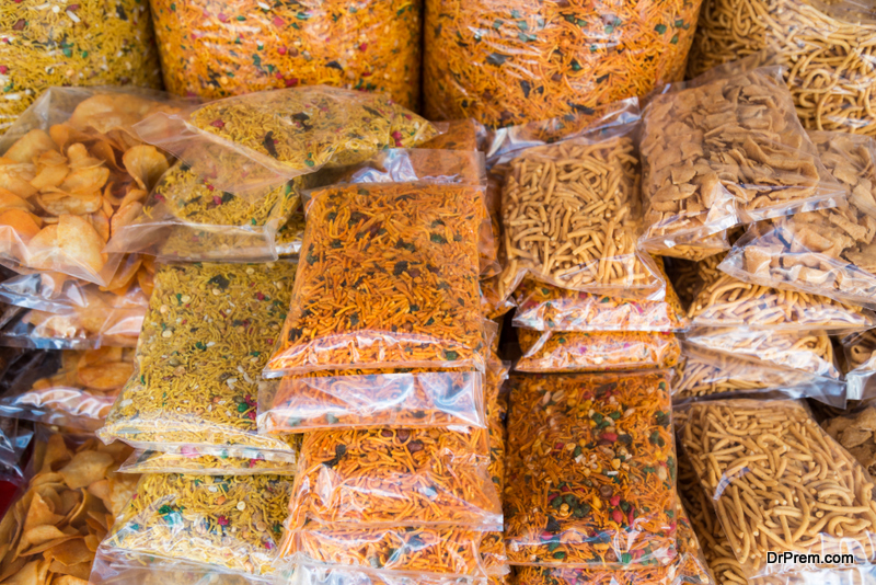 Indian-Packaged-Food
