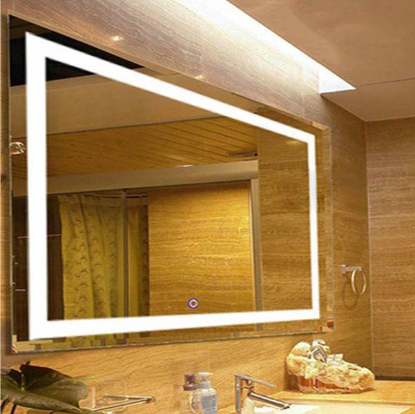 LED-Wall Mirrors