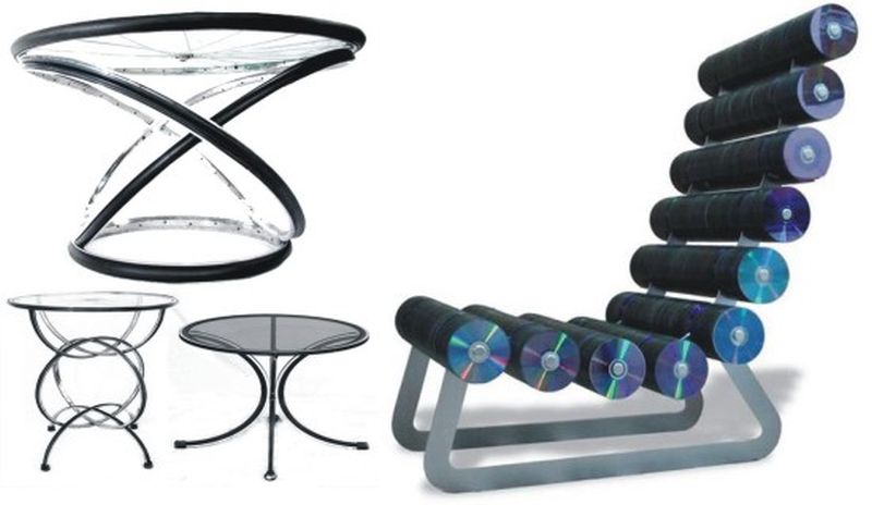 The Tyre Table