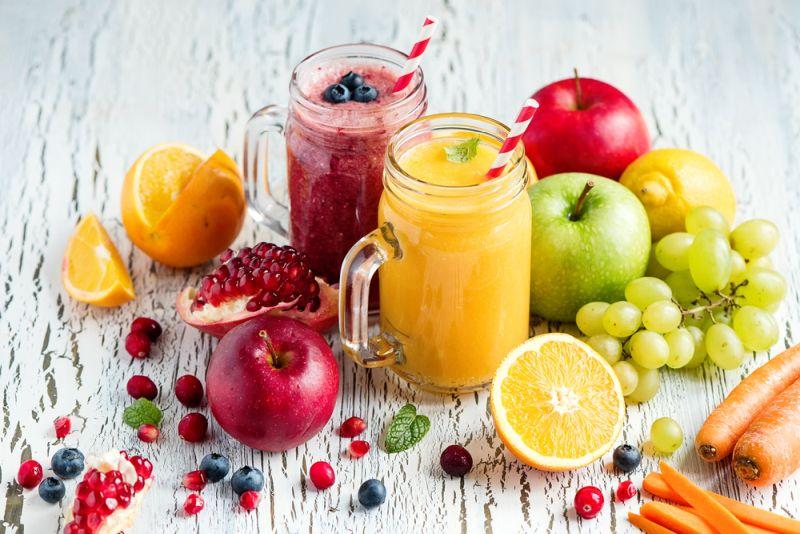 Drink Juice Everyday