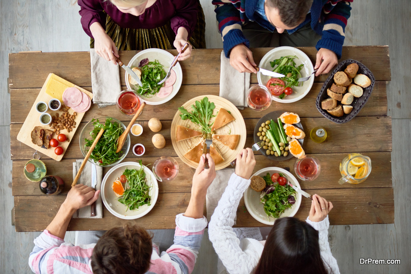 Make Your Thanksgiving More Eco-Friendly