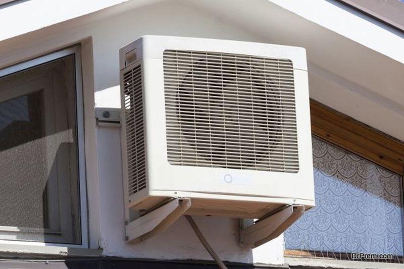 energy-efficient HVAC system