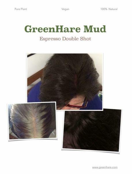 Green Hare Mud