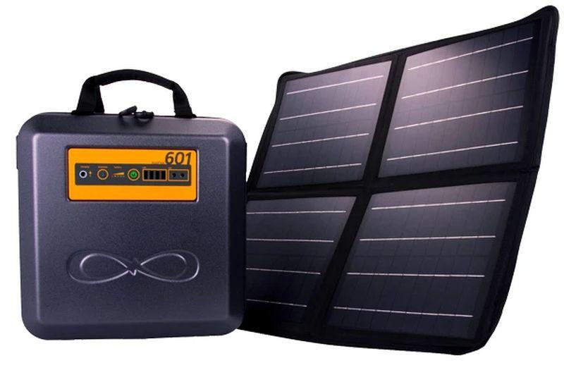 KaliPAK-401-384-Watt-Hour-Portable-Solar-Generator.