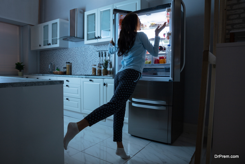 Rent a Fridge For Your Bachelor Pad In Noida