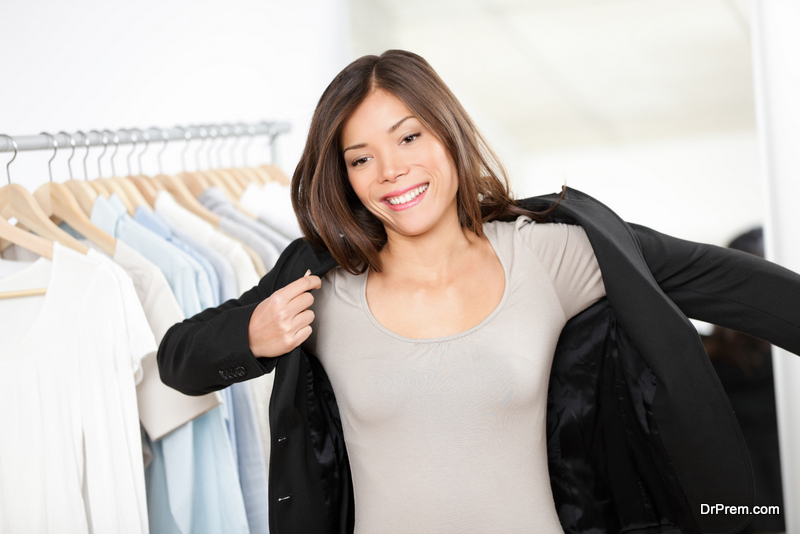 fast fashion is one of the worst environmental offenders