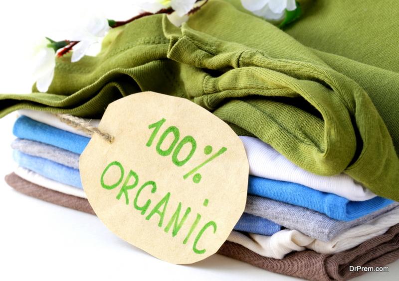 Organic Cotton Garment