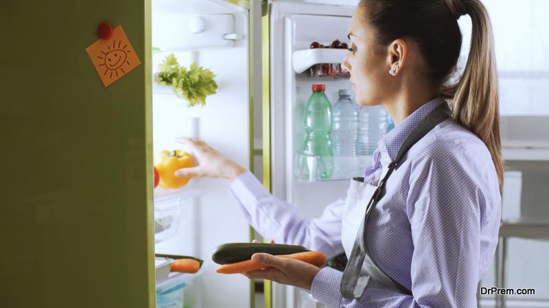 Sustainable Food Habits