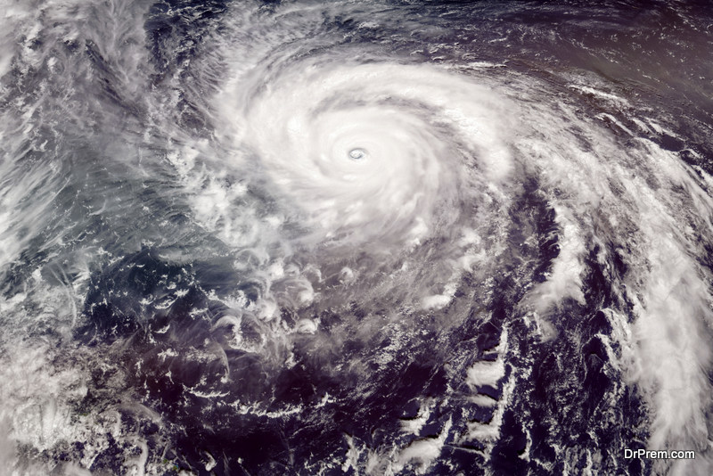 Climate Change is Creating more Natural Disasters