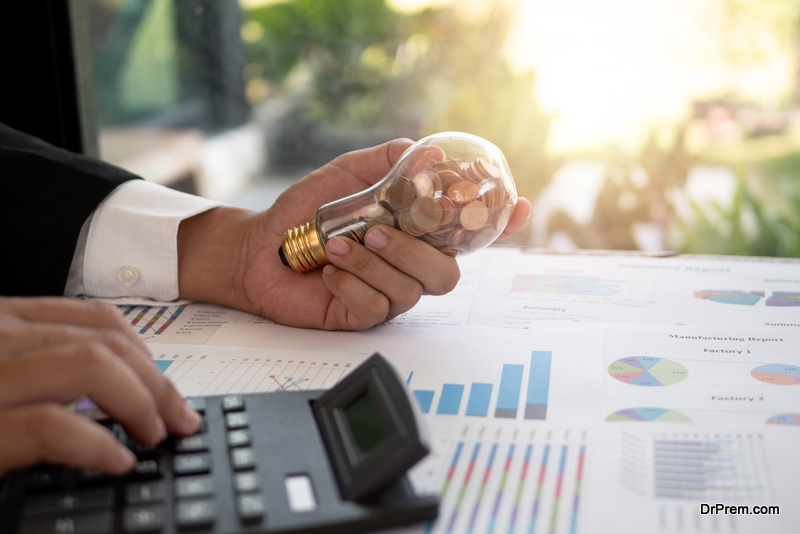 Hire an Energy Auditor