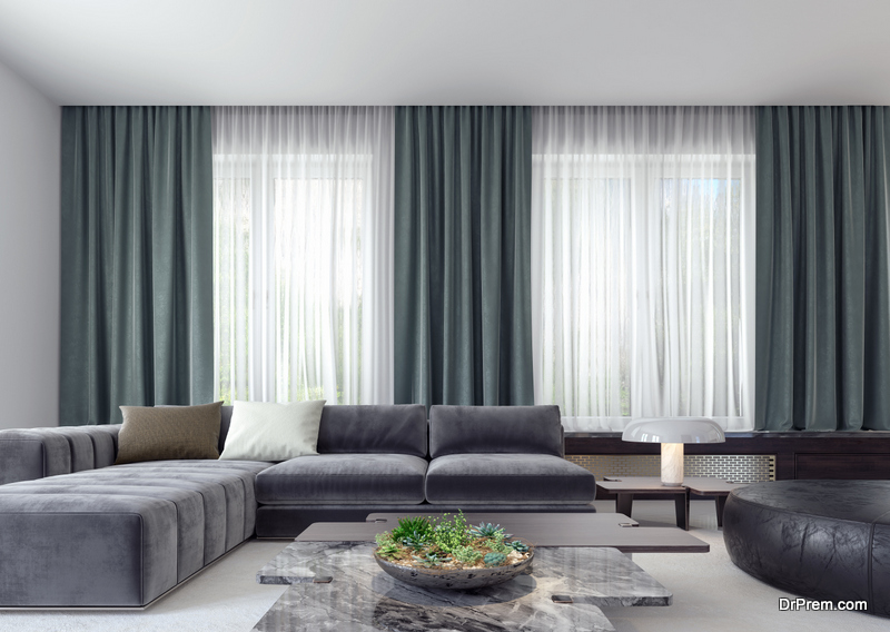 Investing in Blackout Blinds and Curtains