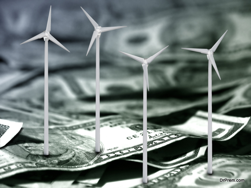 Get Financing for a Clean Energy Start-up