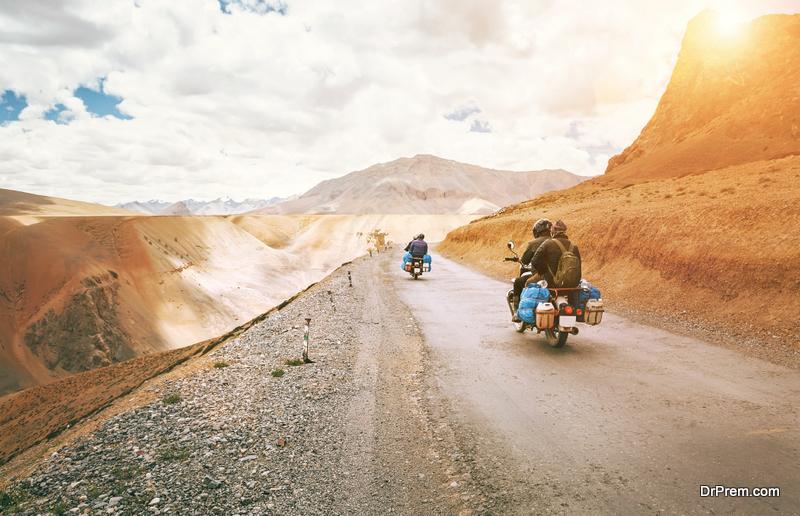 Ecotourism guide to Ladakh