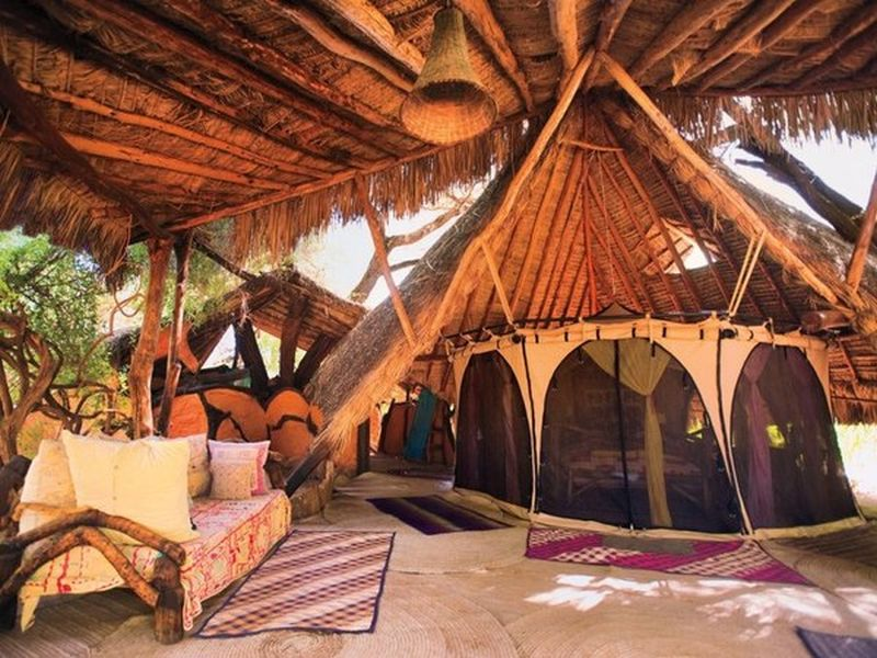 Elephant Watch Camp, Samburu National Reserve, Kenya