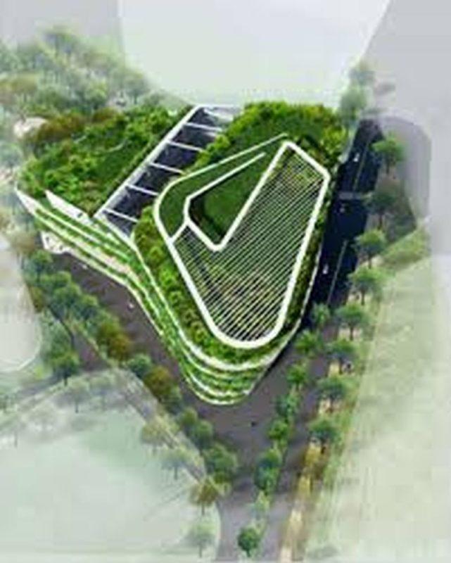 Fusionopolis, Singapore