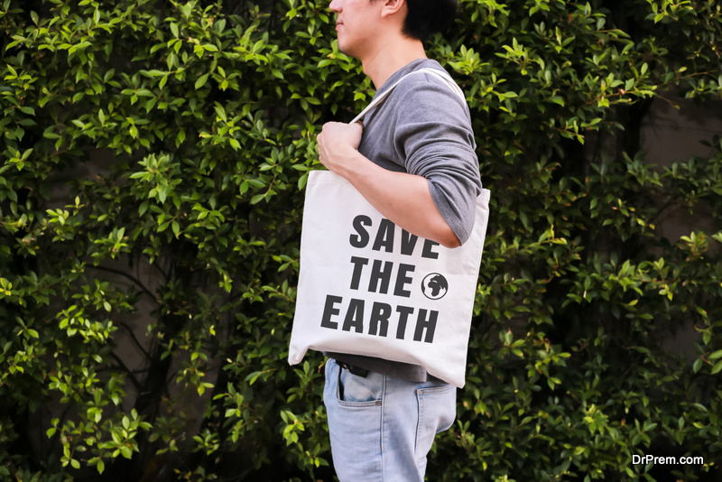 Go Eco-Friendly at Home
