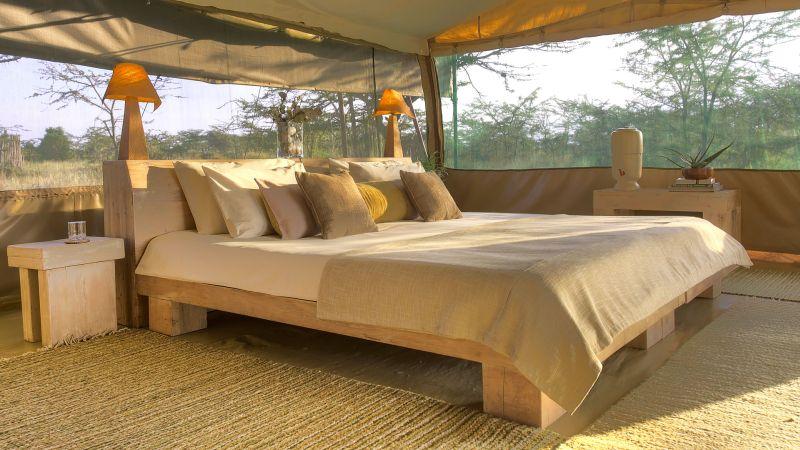 Kicheche Bush Camp, Kenya