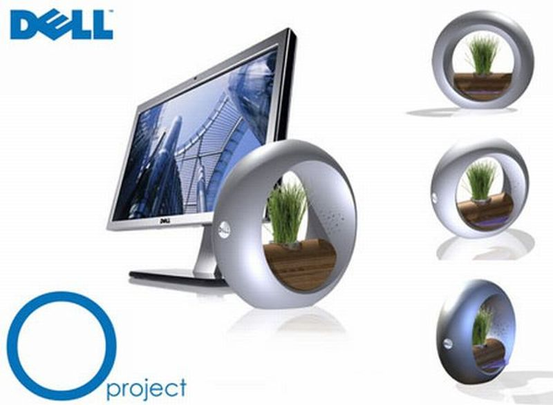 O Project by Dell