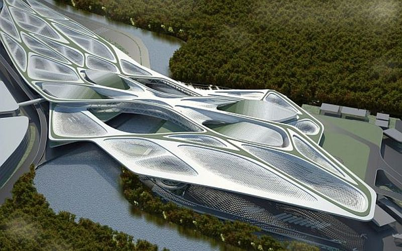 Project Eco Link