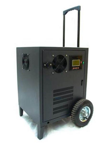 VSP3500 Solar generator