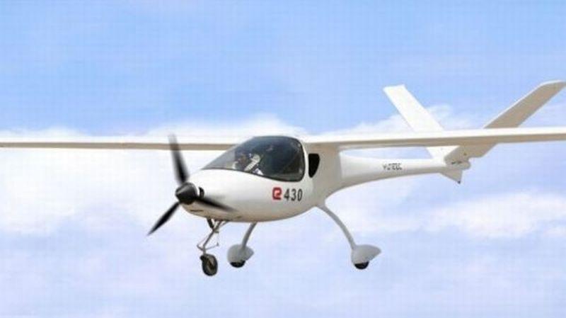 electric-aircraft
