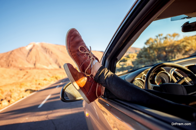 Plan a Socially Responsible Roadtrip