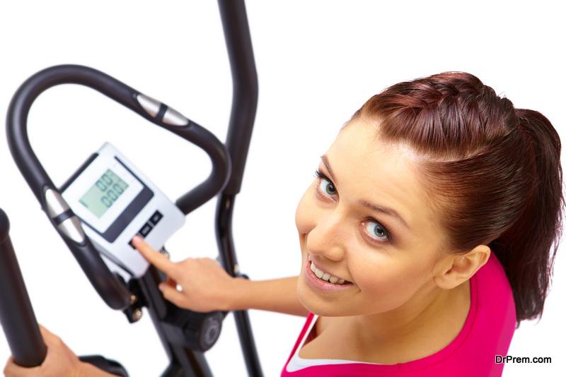 eco friendly Exercise equipment