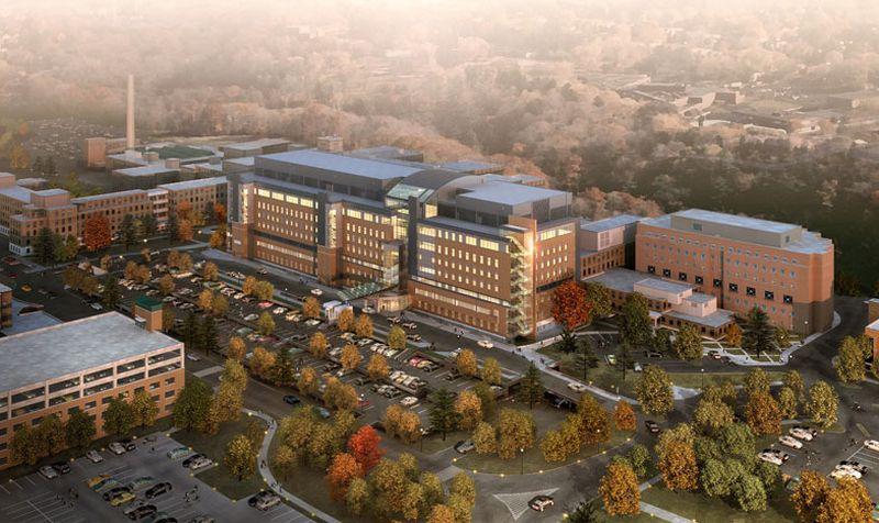 Sunnybrook Health Sciences Centre, Toronto