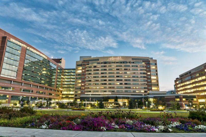 University of Colorado Health Medical Center