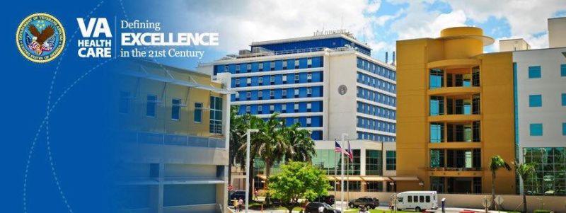 VA Caribbean Healthcare System, Puerto Rico