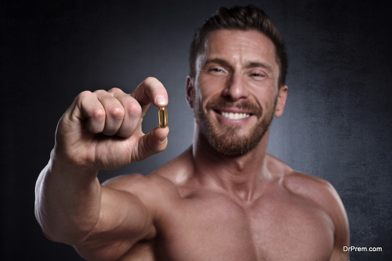 Everyone can profit from a multivitamin