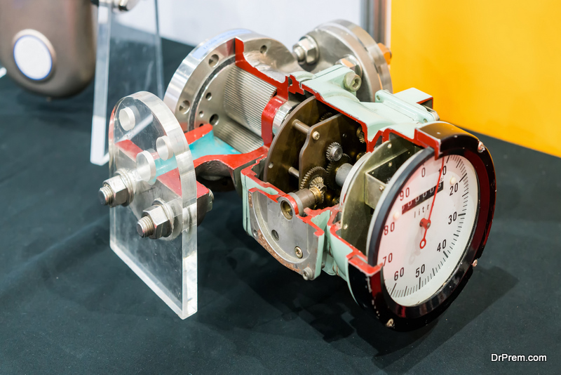 Know About Magnetic Flow Meter