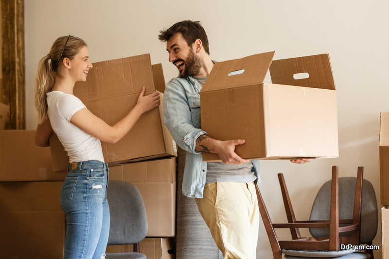 Moving can become an easier task