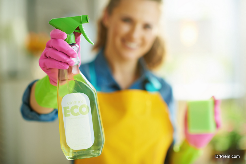 woman-using-eco-friendly-cleaning-product