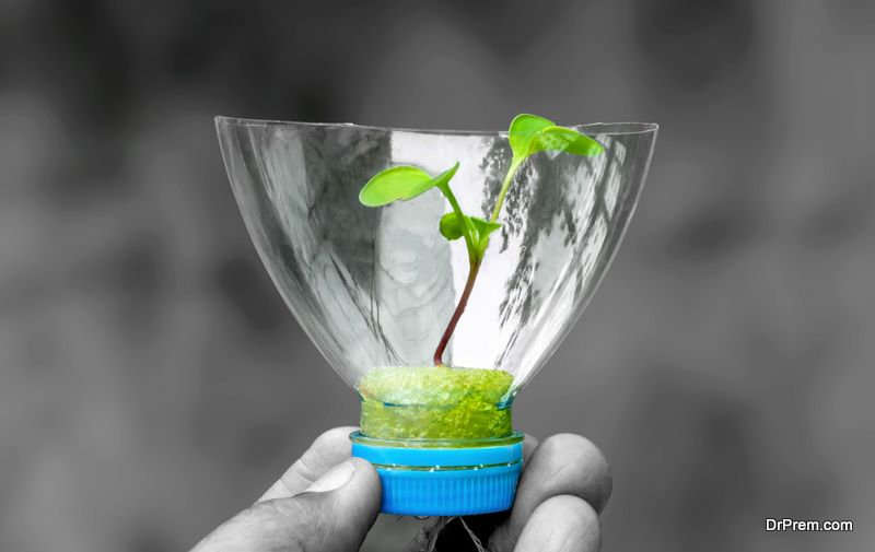 Carbiolice, The Start-Up that Transforms Plastic into Compost
