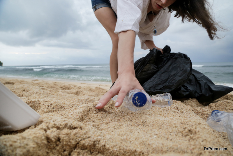 plastic is dangerous for marine life