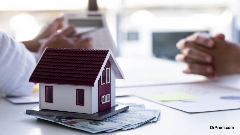 real-estate investor